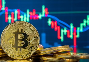 Bitcoin falling in price over 9% on news from US