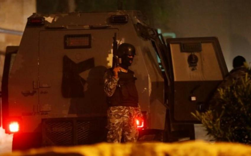 İordaniyada polisə və turistlərə hücum etmiş 4 silahlı zərərsizləşdirilib - YENİLƏNİB-3 - FOTO