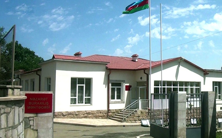 New military unit commissioned in Khojaly region