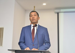 Azerbaijan plays crucial role in connectivity of INSTC – Ambassador of India
