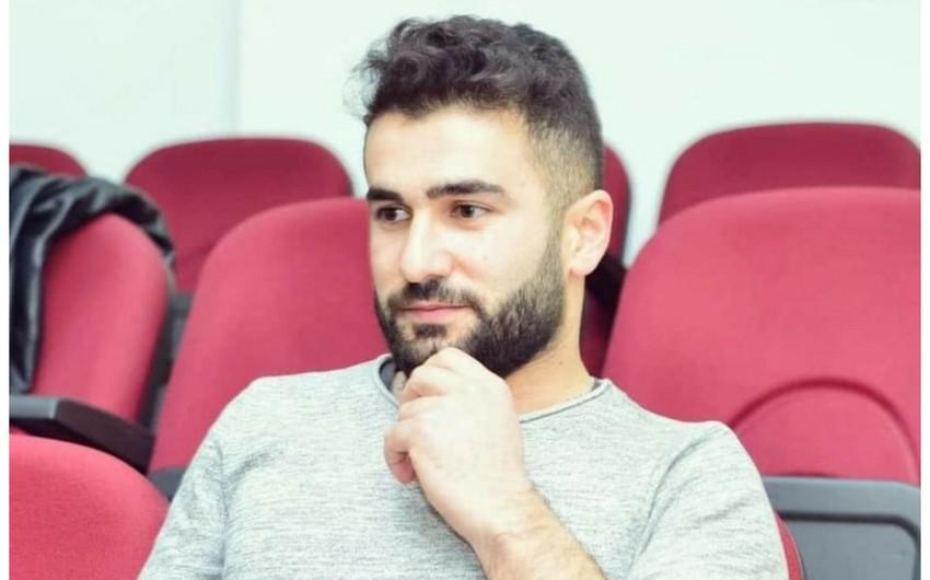 Jurnalist Mahir Xəttabın barəsində həbs qətimkan tədbiri seçilib