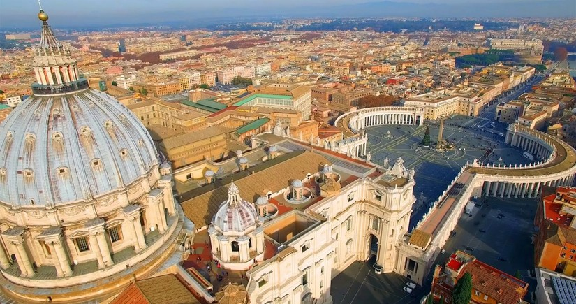 Azerbaijan to open embassy in Vatican