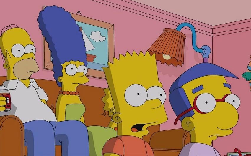 """""""Simpsonlar""""ın ssenari müəllifi vəfat edib"""