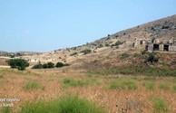 Footage from liberated Sofulu village of Azerbaijan's Jabrayil district