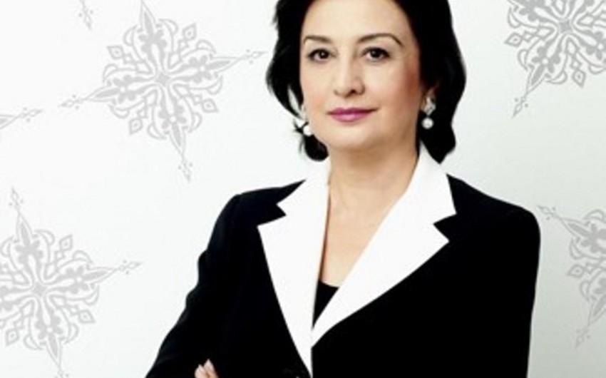 Гюльчохра Мамедова удостоена Почетного диплома президента Азербайджанской Республики