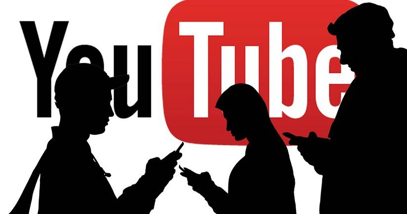 YouTube запретил контент, оспаривающий итоги выборов