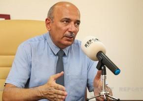 Минздрав Азербайджана обратился к родителям учеников