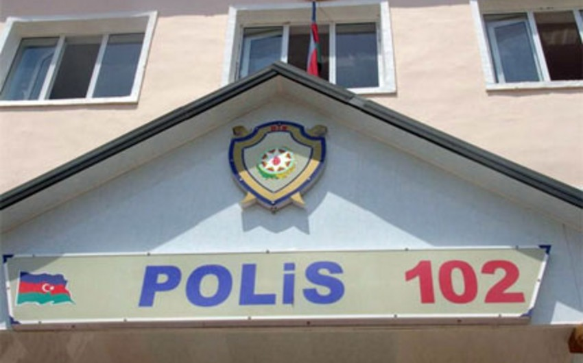 Üç rayonun polis şöbəsi səyyar xidmət keçirib