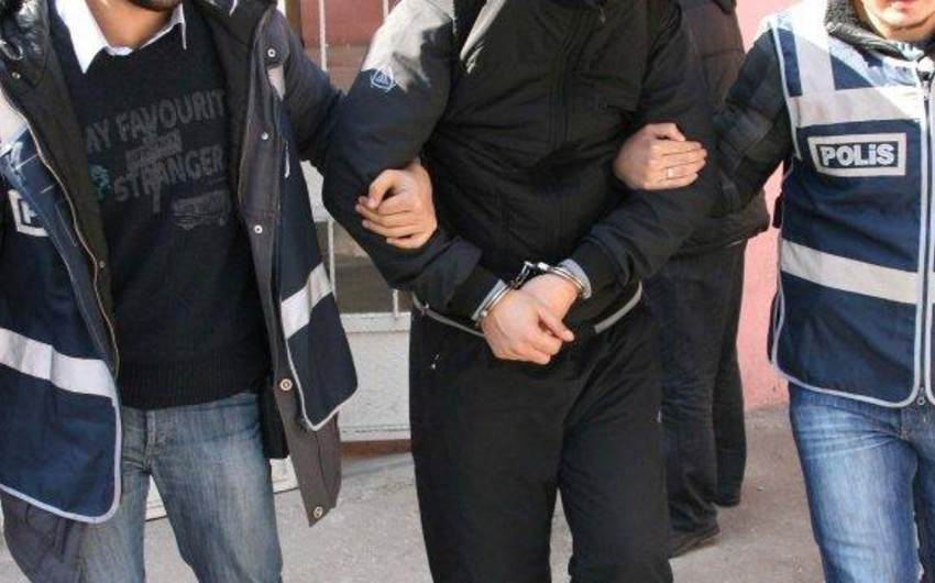 Türkiyədə İŞİD üzvləri və İstanbuldakı terror aktı ilə əlaqədar 40 nəfər saxlanılıb