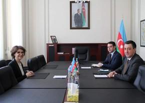 Azərbaycan Gürcüstanla yeni mədəni tədbirlər həyata keçirəcək