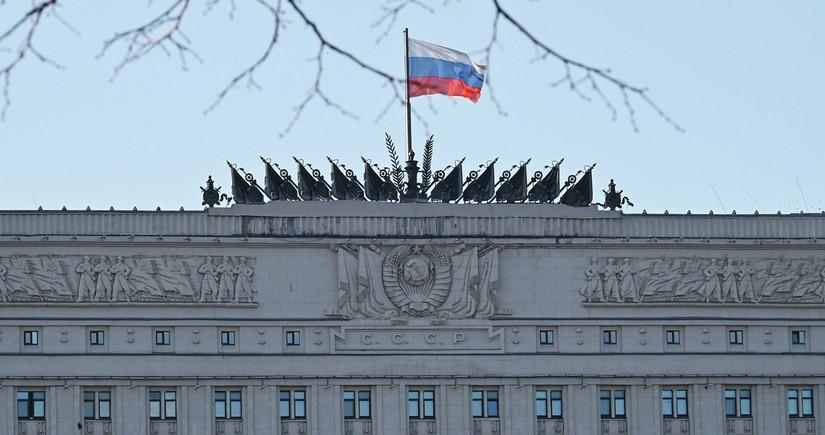 Администрация Трампа подготовила проект санкций против минобороны России