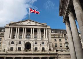 İngiltərə Bankı istiqraz alışı üzrə planını 1 trilyon dollara çatdırıb