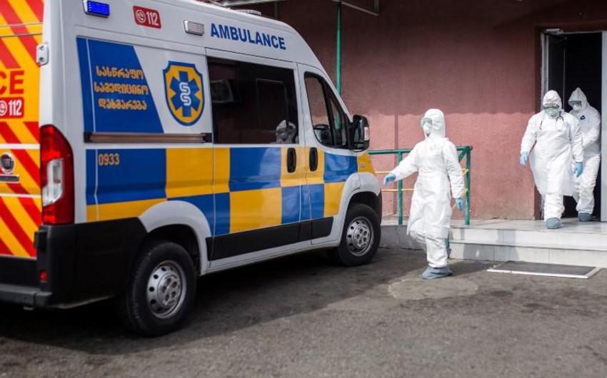 В Грузии за последние сутки от коронавируса скончались 33 человека