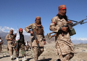 KİV: Pakistan İŞİD-lə mübarizədə Talibana yardım edir
