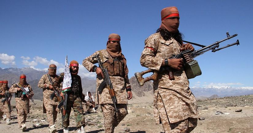 """Əfqanıstanda son sutkada 119  """"Taliban"""" silahlısı ölüdürülüb"""