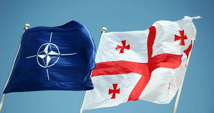 NATO Gürcüstana dəstəyini gücləndirəcək