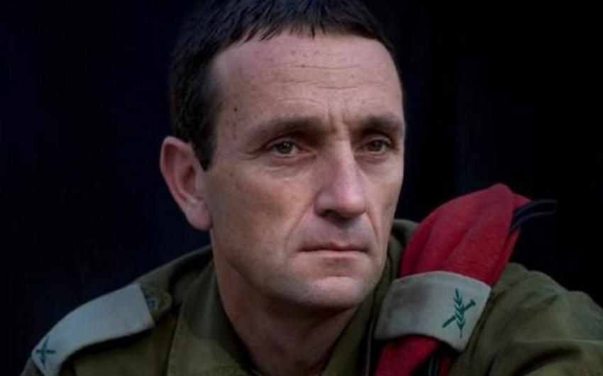 İsrail hərbi kəşfiyyatının başçısı: Vəziyyətin İŞİD-in məğlubiyyəti ilə başa çatmasını istəmirik