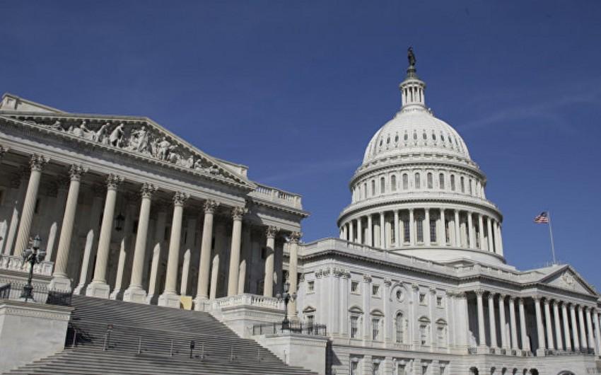 Сенат Конгресса одобрил введение санкций против Китая