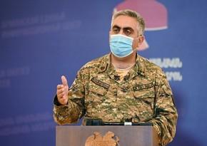 Armenian propaganda mouthpiece leaves Armenian Defense Ministry