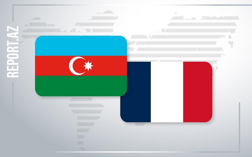 Azərbaycan-Fransa Ticarət və Sənaye Palatası ərazi bütövlüyümüzü dəstəklədi