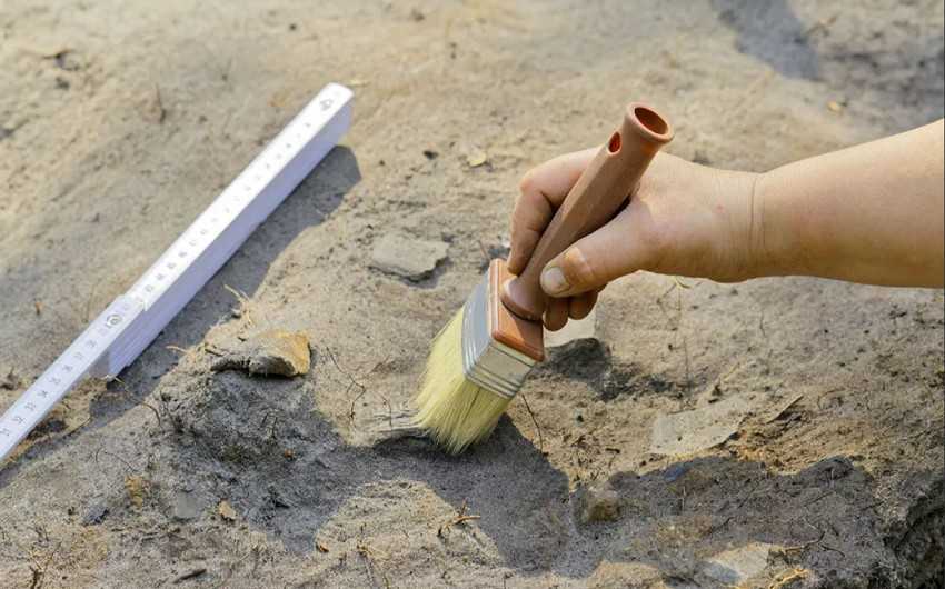 Обнаружена загадочная гробница возрастом 1,5 тыс. лет