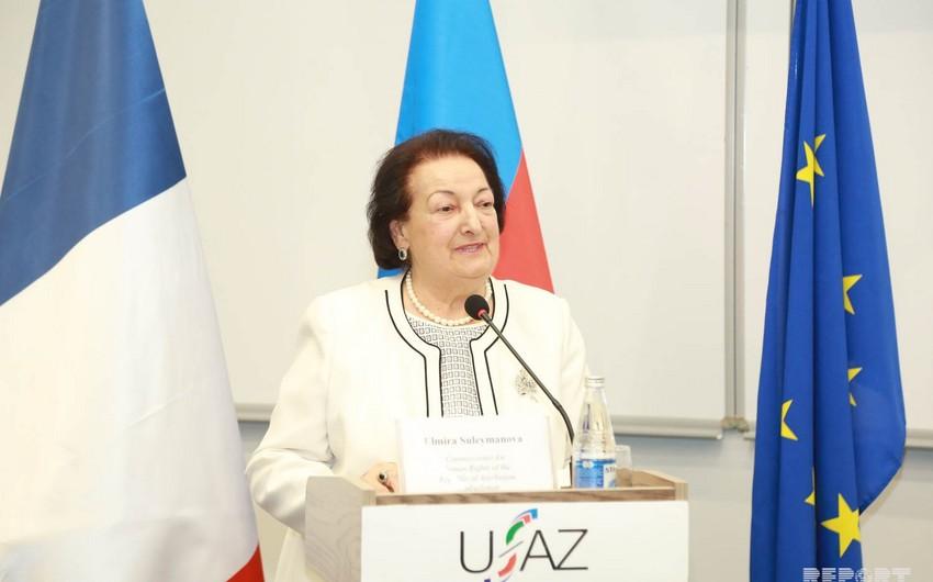 Омбудсмен: Хотели бы видеть более конкретные шаги структур Совета Европы по Карабаху