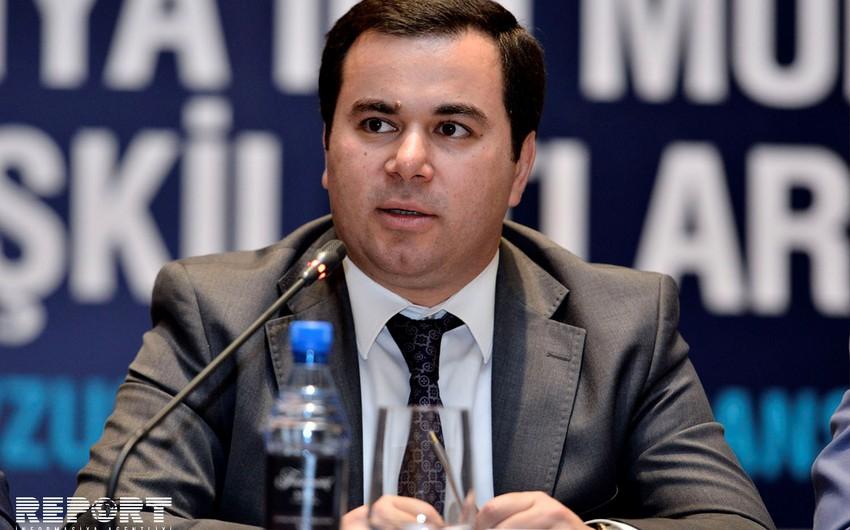 Назначен новый заместитель министра молодежи и спорта