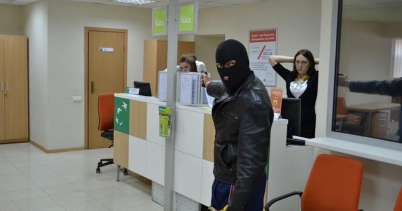 Gürcüstanda silahlı basqına məruz qalan bank və bütün girovlar azad edilib
