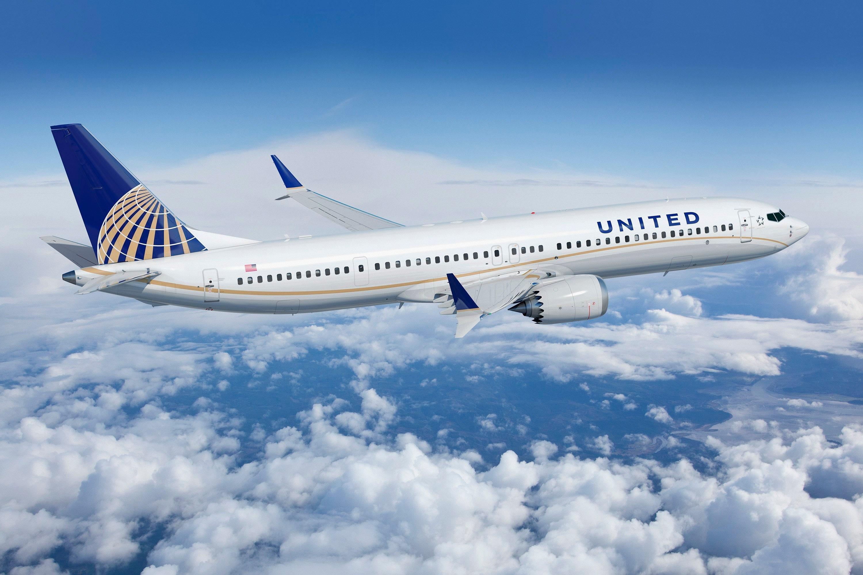 United Airlines отправит в неоплачиваемый отпуск 36 тыс. сотрудников