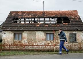 В Хорватии произошло сильное землетрясение, погиб ребенок