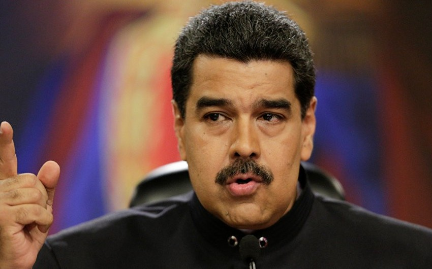 Maduro expected to attend the Summit of the Non-Aligned Movement in Baku