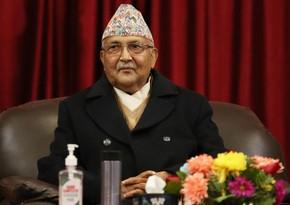 Шарма Оли утвержден в должности премьера Непала