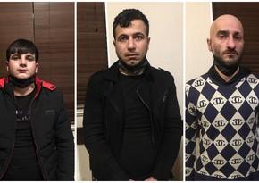 Fermerə qarşı dələduzluq edən qardaşlar saxlanıldı