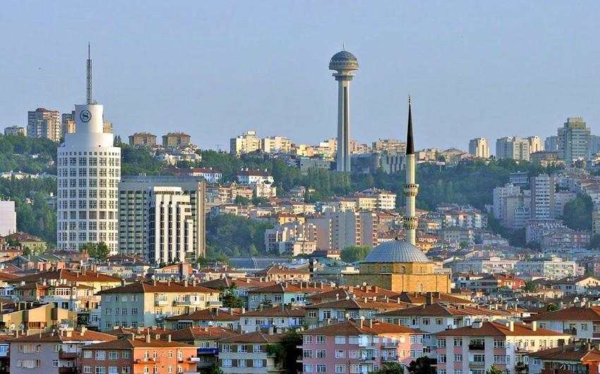Mənzillərin bahalaşması reytinqinə Ankara başçılıq edir