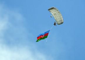 Военнослужащие Азербайджанской армии на учениях Anatolian Phoenix-2021