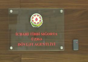 İcbari Tibbi Sığorta Dövlət Agentliyi Data mərkəzlərini sığortalayır