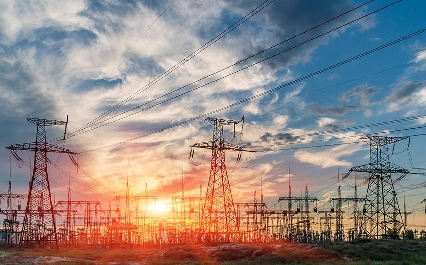 Azərbaycandan Gürcüstana elektrik enerjisi ixracından gəlirini 34% artırıb