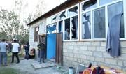Armenia launched missile at Barda, killing three and injuring ten