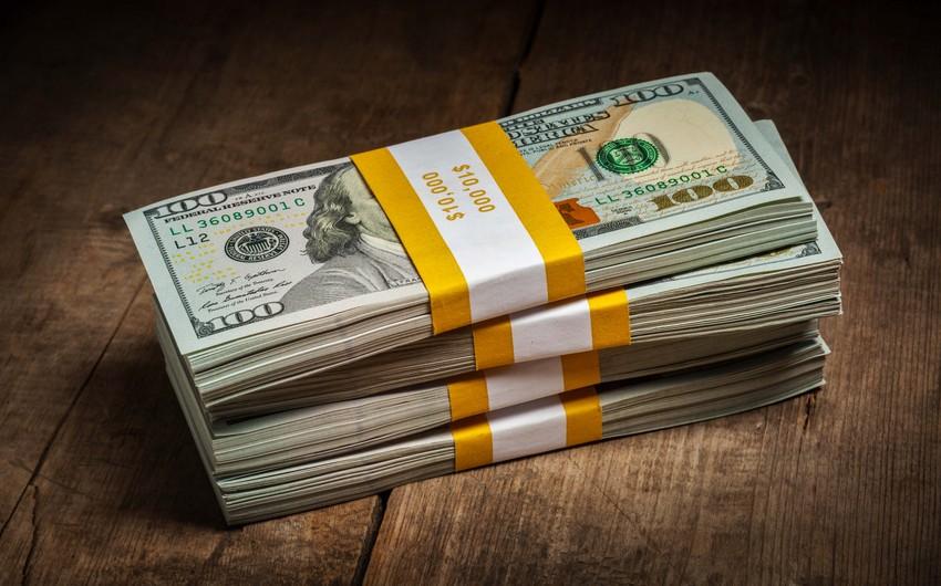 Banklara qoyulan depozitlər artıb