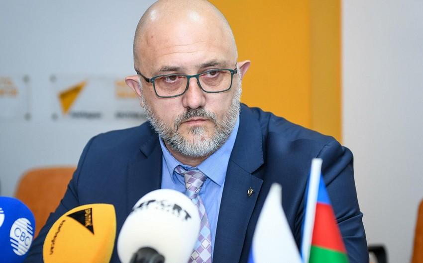 Russian political scientist: Azerbaijan held brilliant victory parade