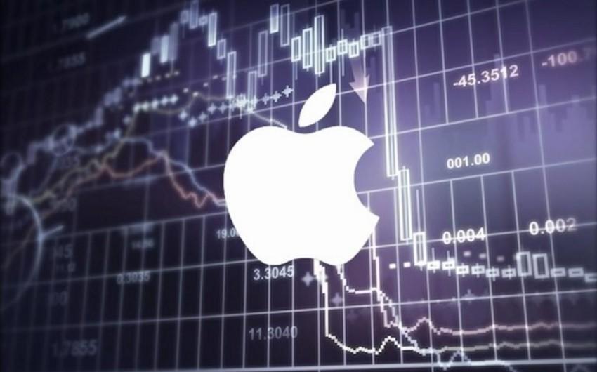 Appleın dünya smartfon bazarında payı III rübdə kəskin azalıb