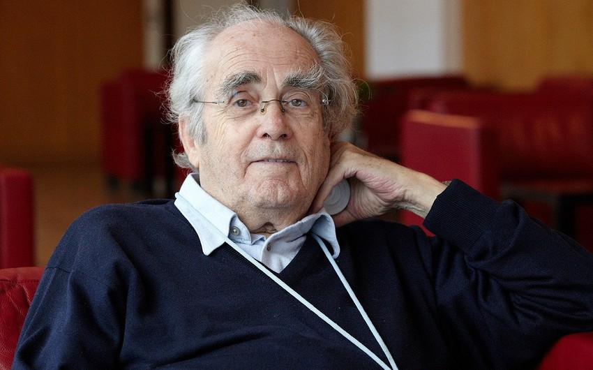 Fransalı bəstəkar Mişel Leqran vəfat edib
