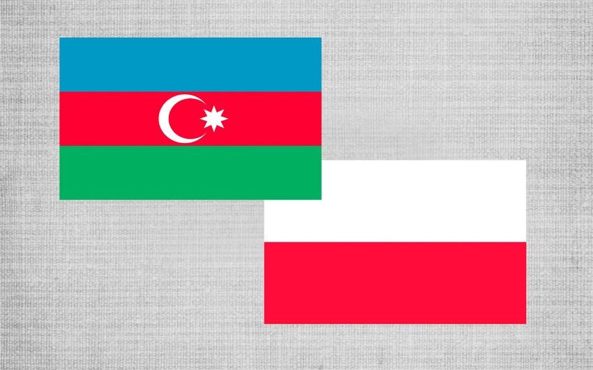 Sabah Polşada Azərbaycan Ticarət Evi açılacaq
