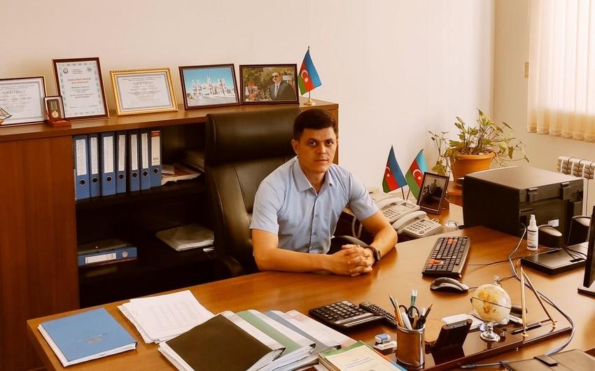 Vətən müharibəsi iştirakçısı, Xaçmaz İcra Hakimiyyətinin rəsmisi yol qəzasında ölüb