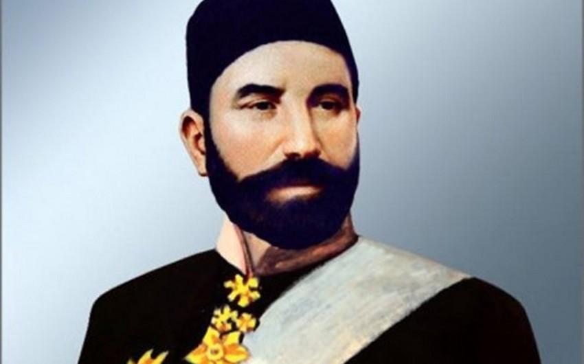 Hacı Zeynalabdin Tağıyevin heykəlinin hazırlanması ilə bağlı müsabiqənin müddəti uzadılıb
