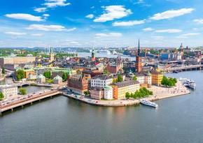 Швеция исключила Азербайджан из списка нежелательных для посещения стран