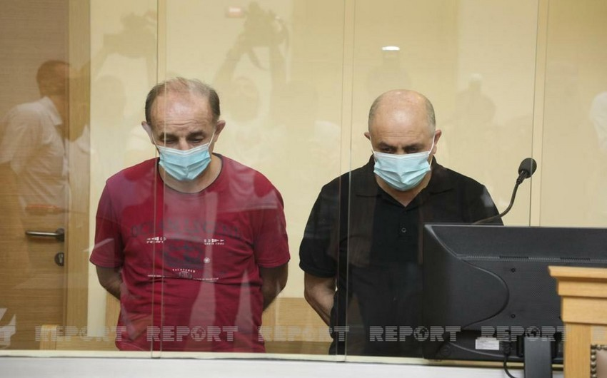 Сегодня продолжится суд над арестованными в Карабахе армянскими преступниками