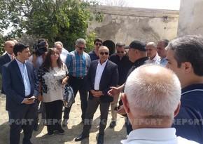 Azay Quliyev: Qrant siyasətimiz Qarabağda quruculuğa yönəldiləcək