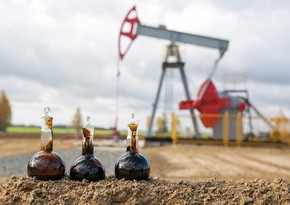 Azerbaijani oil gains over 2%
