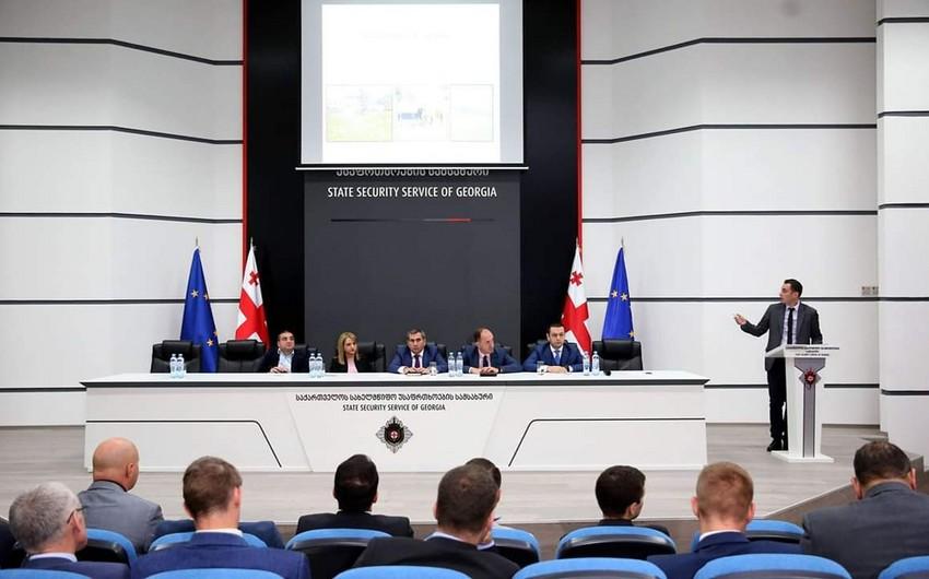 Gürcüstan tərəfdaş ölkələri terrorizmlə mübarizə tədbirləri barədə məlumatlandırıb